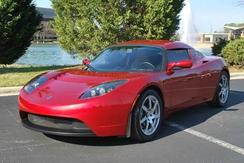 2010 Tesla Roadster for sale in Birmingham, AL