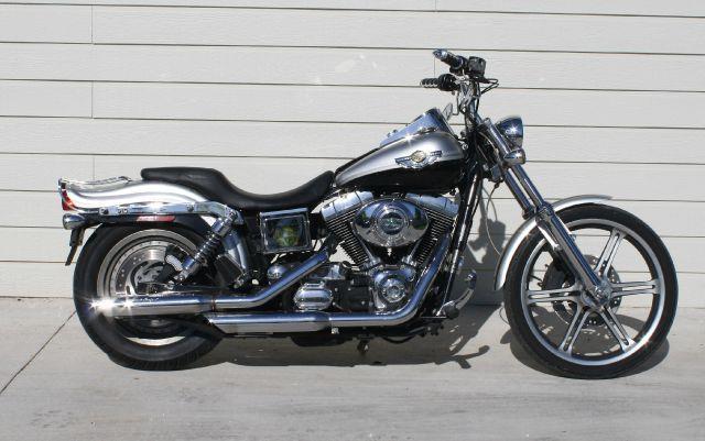 2003 Harley-Davidson Wide Glide