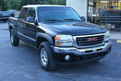 Pickup Trucks For Sale Hutchinson Ks