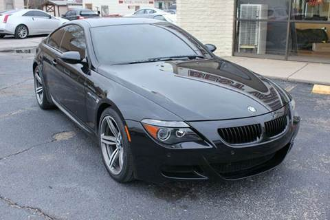 2007 BMW M6 for sale in Hutchinson, KS