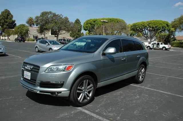 Used Audi Q7 for sale - Carsforsale.com