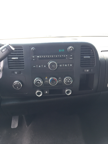 2009 Chevrolet Silverado 1500 LT 4x4 4dr Extended Cab 6.5 ft. SB - Johnston RI