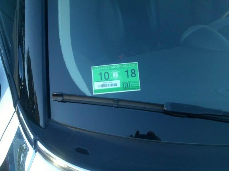 2012 MINI Cooper Countryman AWD S ALL4 4dr Crossover - Johnston RI