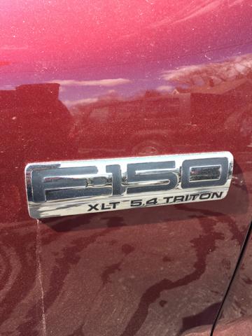 2006 Ford F-150 XLT 4dr SuperCab 4WD Styleside 6.5 ft. SB - Johnston RI