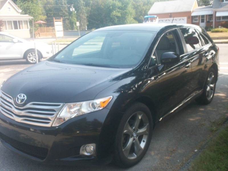 2009 Toyota Venza AWD V6 4dr Crossover - Johnston RI