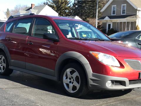 2007 Pontiac Vibe for sale in Johnston, RI