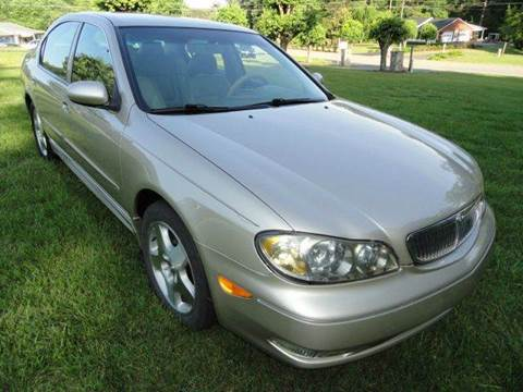 2000 Infiniti I30 for sale in East Bend, NC