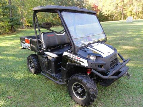 2013 Polaris Ranger 800 for sale in East Bend, NC