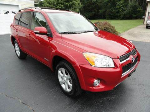 2011 Toyota RAV4 for sale in East Bend, NC
