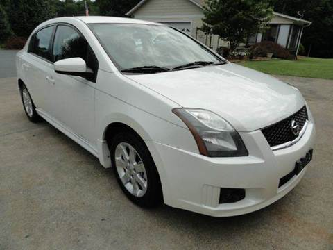 2010 Nissan Sentra for sale in East Bend, NC
