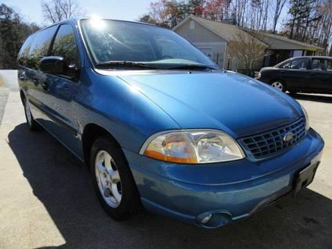 La Autos Used Cars East Bend Nc Dealer