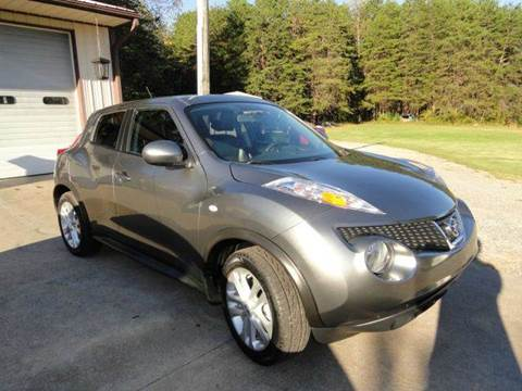 2012 Nissan JUKE for sale in East Bend, NC