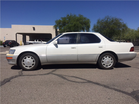 Classic Cars For Sale Tucson Az