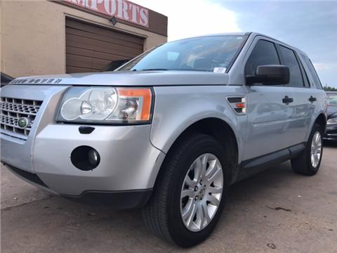 2008 Land Rover LR2 for sale in Grand Prairie, TX