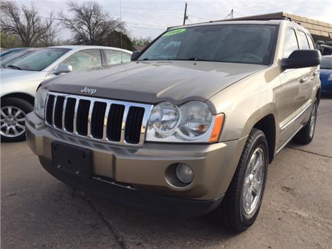 2006 Jeep Grand Cherokee for sale in Grand Prairie, TX