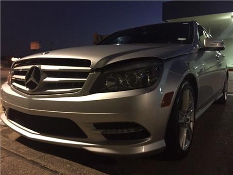 2011 Mercedes-Benz C-Class for sale in Grand Prairie, TX