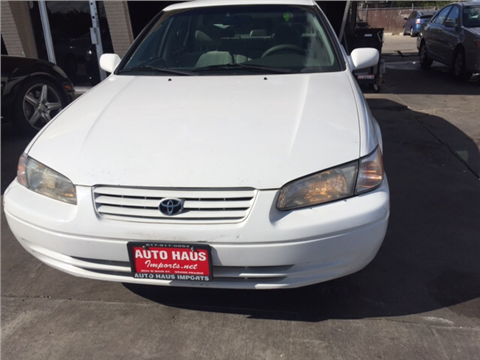 1997 Toyota Camry for sale in Grand Prairie, TX