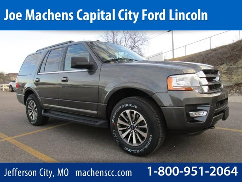 ford expedition for sale in jefferson city mo. Black Bedroom Furniture Sets. Home Design Ideas