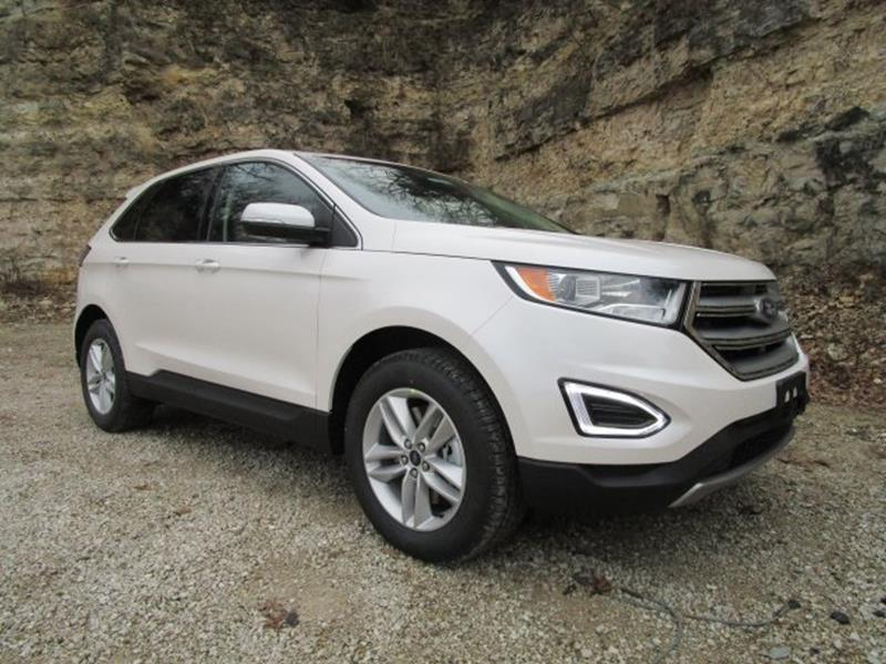 ford edge for sale in jefferson city mo. Black Bedroom Furniture Sets. Home Design Ideas