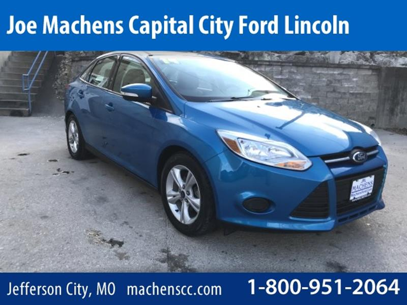 Best Used Cars Under 10 000 For Sale In Jefferson City