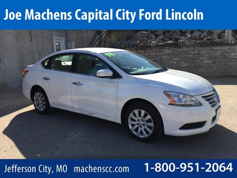 Nissan For Sale In Jefferson City Mo Carsforsale Com