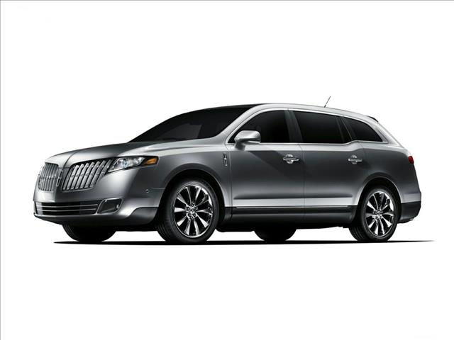 2010 Lincoln MKT for sale in JEFFERSON CITY MO