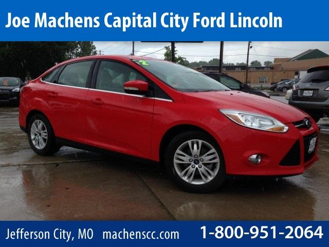 Joe Cooper Ford Used Cars >> Joe Machens Capital City Ford Jefferson City Mo | Autos Post