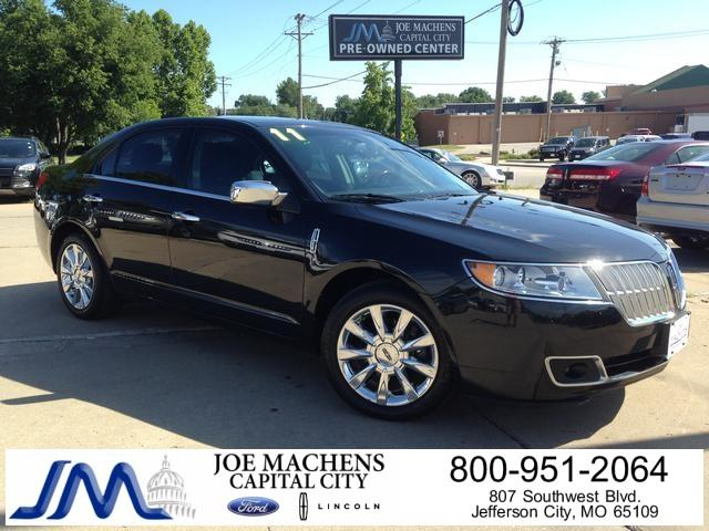2011 Lincoln MKZ for sale in JEFFERSON CITY MO