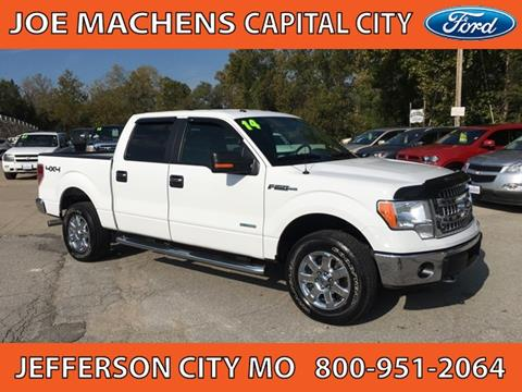 2014 Ford F-150 for sale in Jefferson City, MO
