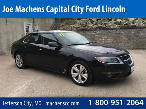 2011 Saab 9-5 for sale in Jefferson City, MO