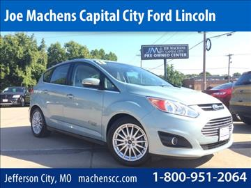2013 Ford C Max Energi For Sale Carsforsale Com
