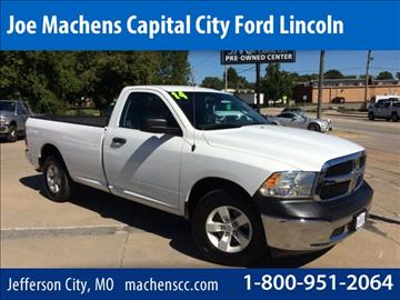 Best used trucks for sale jefferson city mo for Missouri department of motor vehicles jefferson city
