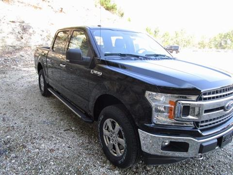2018 Ford F-150 for sale in Jefferson City, MO