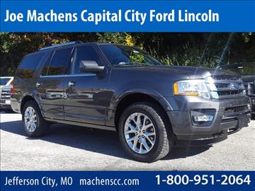 Ford Expedition For Sale Jefferson City Mo
