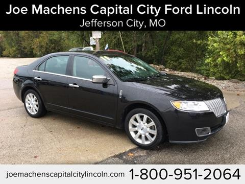 2011 Lincoln MKZ for sale in Jefferson City, MO