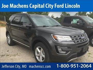 Suvs For Sale Jefferson City Mo