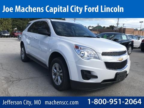 2014 Chevrolet Equinox for sale in Jefferson City, MO