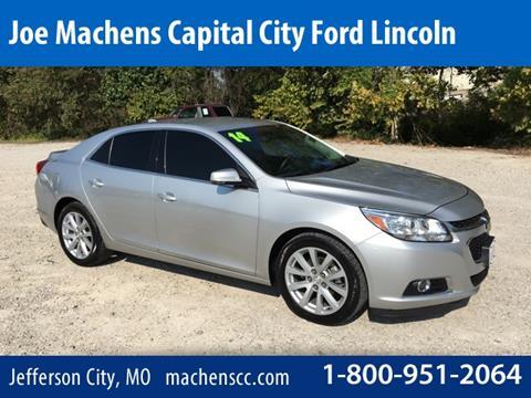 Chevrolet For Sale In Jefferson City Mo Carsforsale Com
