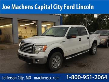 Best Used Trucks For Sale Jefferson City Mo