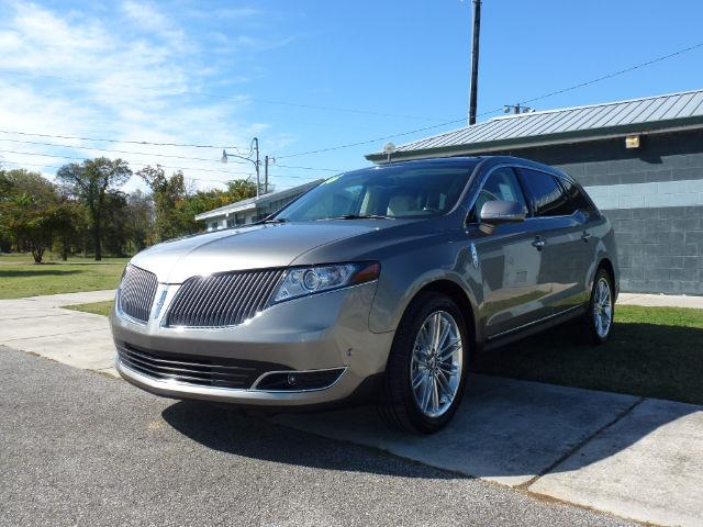 Lincoln Mkt For Sale In Alabama Carsforsale Com