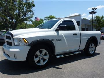 2013 RAM Ram Pickup 1500 for sale in Huntsville, AL