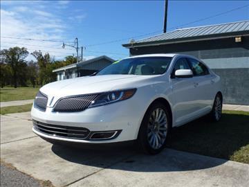 Ray Pearman Used Cars >> 2015 Lincoln MKS For Sale Alabama - Carsforsale.com