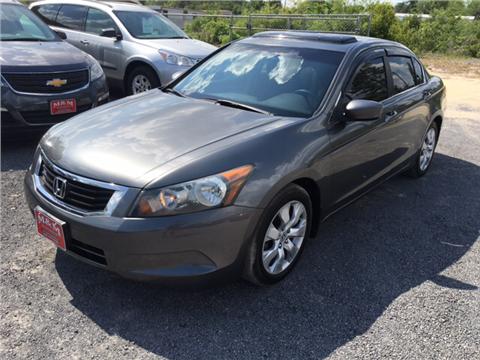 2009 Honda Accord for sale in Hartsville, SC