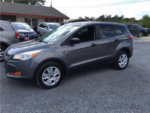 2014 Ford Escape for sale in Hartsville, SC