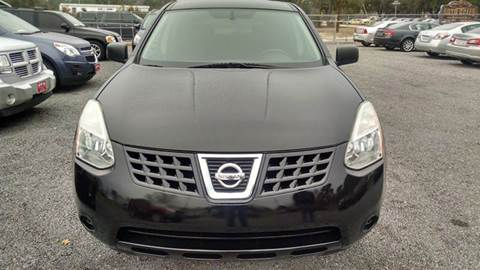 2009 Nissan Rogue for sale in Hartsville, SC