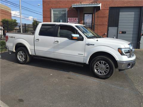 2014 Ford F-150 for sale in Philadelphia, PA