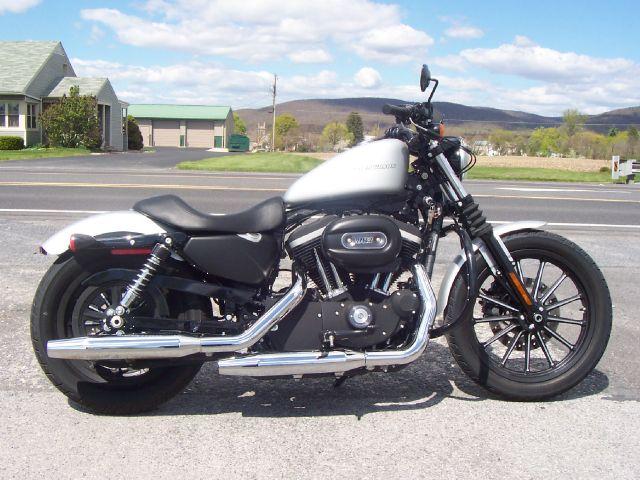 2009 Harley-Davidson 883N IRON Sportster