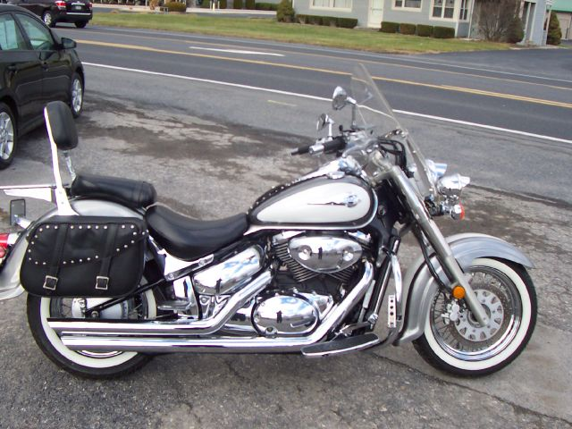 2003 Suzuki VOLUSIA Intruder