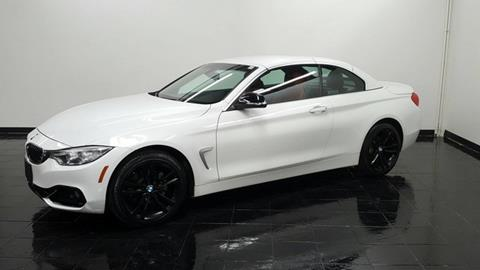 2015 BMW 4 Series for sale in Plano, TX