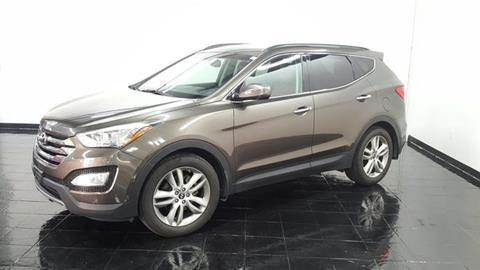 2013 Hyundai Santa Fe Sport for sale in Plano, TX